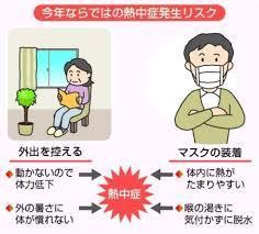 7/2 熱中症に注意�A.jpg