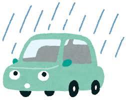 2/11 雨の車.png