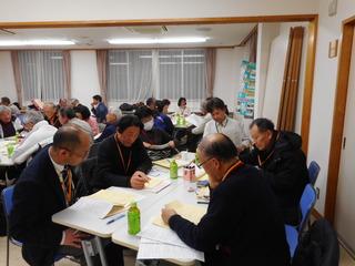 2/14 第4回 ワークショップ コミュニティ�A.JPG