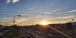 9/22 夕陽�A.JPG
