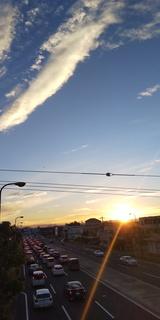 9/22 夕陽�C.JPG